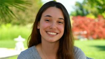 Briza Silva hat es sehr gut gefallen in der Schweiz – schon bald fliegt sie zurück.
