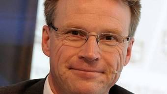 SBB-Chef Meyer hält an seinem Führungsstil fest.