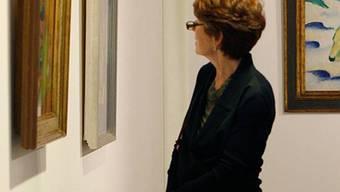 Museumspass erfreut sich grosser Beliebtheit (Archiv)