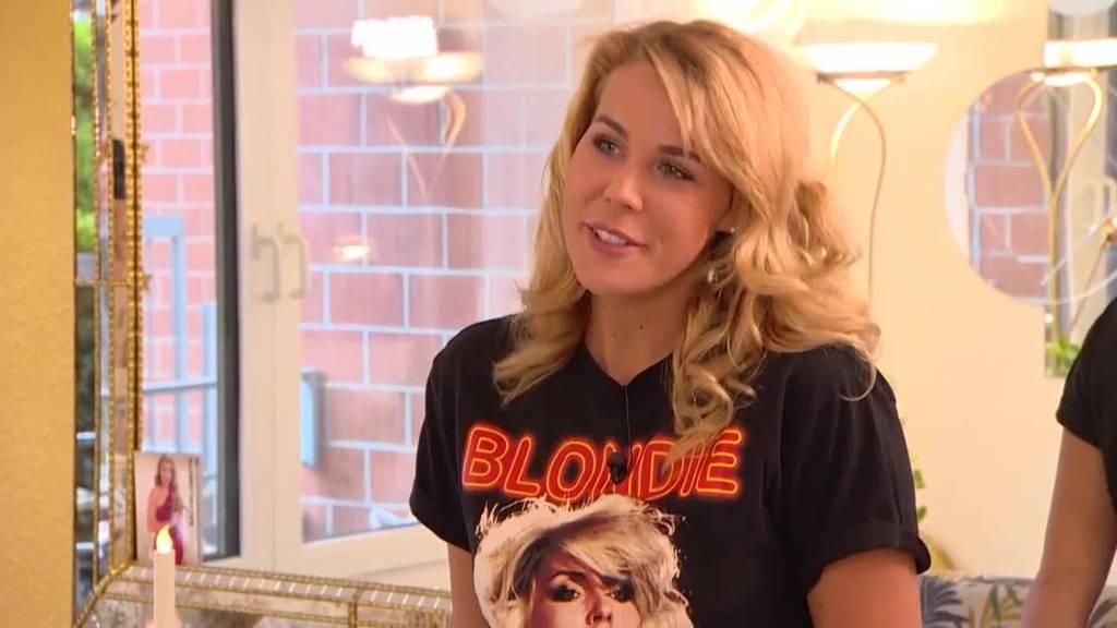 Chanelle Wyrsch: «Heimlich schwärme ich für Bastian Baker»