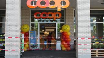Neuer Coop und Apotheke bereichern das Zentrum in Geroldswil