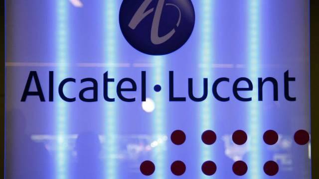 Alcatel-Lucent plant die Streichung von 10'000 Stellen weltweit