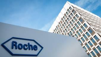 Noch sind die Erfahrungen des vergangenen Jahres erst ein Vorgeschmack auf das, was Roche noch blühen könnte.