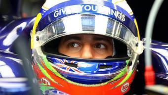 Red Bull bestätigt Daniel Ricciardo als Ersatz für Mark Webber.