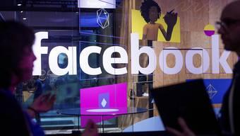Die F8 ist die Entwickler-Konferenz von Facebook, sie fand dieses Jahr im kalifornischen San José statt.