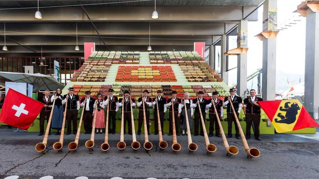 Olma 2019: Volkskultur als Ehrengast