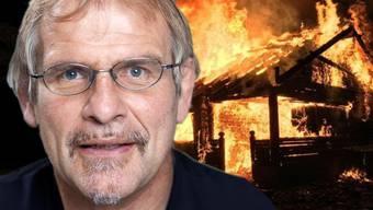 Andreas Frei vermutet, dass der Täter persönliche Erlebnisse verarbeitet.