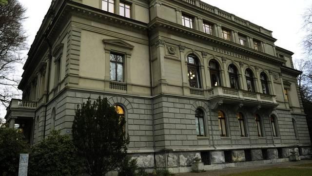 Das Bezirksgericht Winterthur verhandelt einen Fall aus der Sado-Maso-Szene (Archiv)