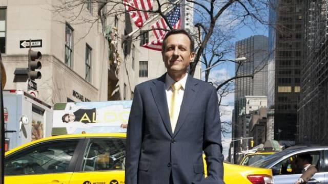 Sorgte für negative Schlagzeilen: Ex-Novartis-Chef Daniel Vasella. Foto: Laif