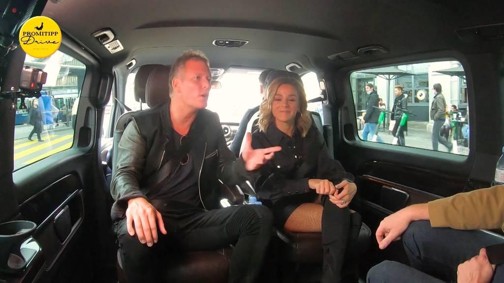 Promitipp Drive mit Gregory Knie & Gianina