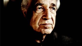 Pierre Boulez: 26. März. 1925 bis 5.Januar 2016. VU/laif