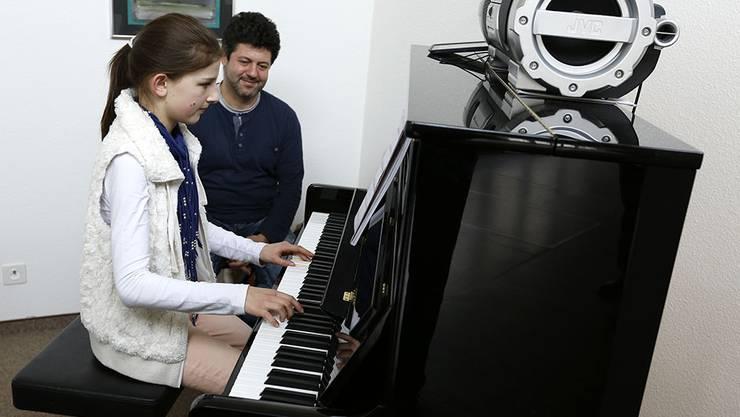 Die Musikwerkstatt soll 30'000 Franken mehr Subvention erhalten pro Jahr.