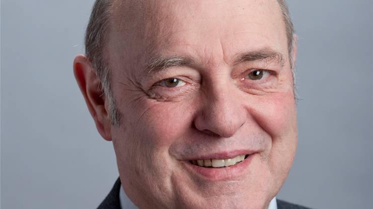 «Die Liste ist undurchsichtig», sagt SVP-Nationalrat Ulrich Giezendanner.