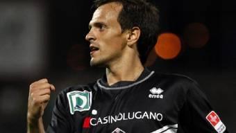 Neunter Saisontreffer für Carlos Da Silva