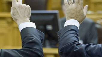 Parlament soll nachträglich UBS-Deal genehmigen (Archiv)