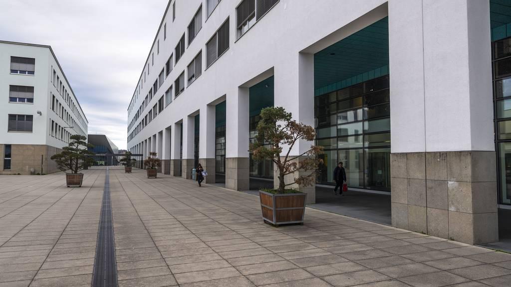 ETH Lausanne finanziert ein Dutzend Forschungsprojekte gegen das Coronavirus