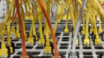 Mit einem neuen Gesetz will der Bundesrat die Informatik des Bundes vor Angriffen und Störungen schützen. (Archivbild)
