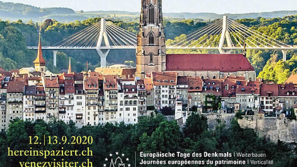 Europäische Tage des Denkmals finden dieses Jahr statt