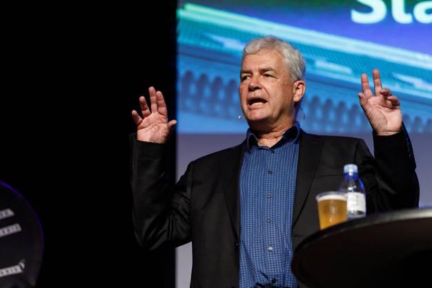Felix Wettstein (Grüne)