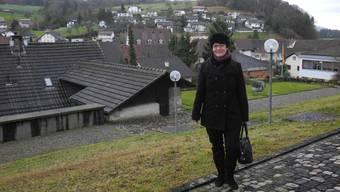 Franziska Winter, Ammann von Kaisten