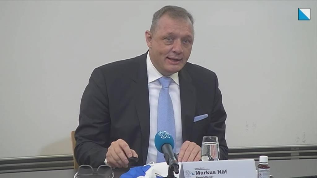 Impf-Aktion im Kanton Zürich: «Logistische und planerische Herausforderung»