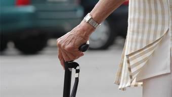 Der Renditedruck auf Pensionskassen wächst. Droht gar die Kürzung der Renten?