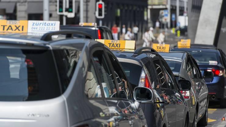 Der neue Taxitarif weist Höchstansätze auf, die unterschritten und leistungsmässig differenziert werden können.