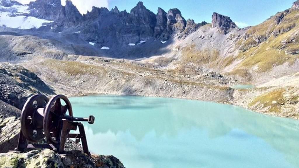 Gedenkfeier für Pizolgletscher geplant