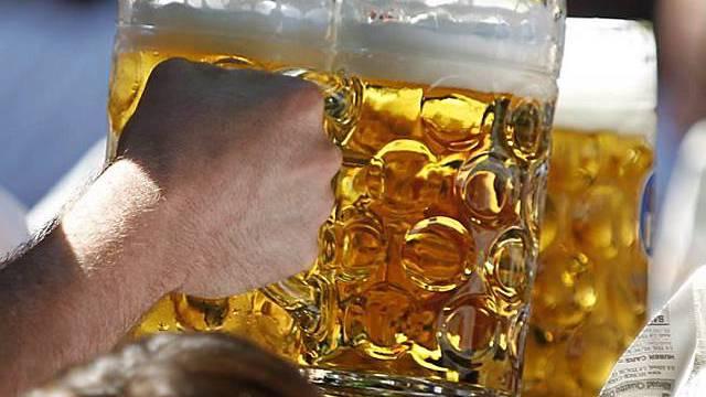 Jugendliche konnten einfach Bier kaufen