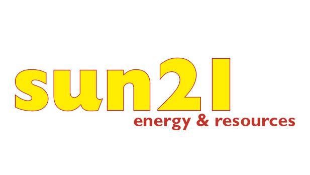 Sun 21