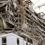 Beim Einsturz eines geplanten Hard-Rock-Hotels in New Orleans ist ein Mensch ums Leben gekommen. Drei weitere wurden vermisst.