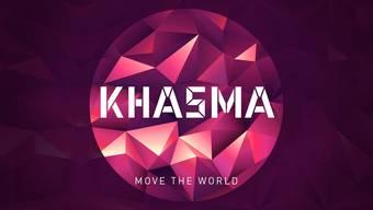 Khasma liefert mit «Move The World» die Hymne für das Eidgenössische Turnfest 2019.