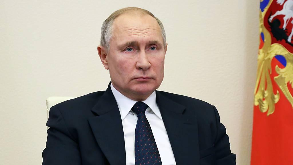 Putins neue «repressive Maschine»