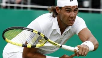 Rafael Nadal bangt weiter um Wimbledon-Teilnahme