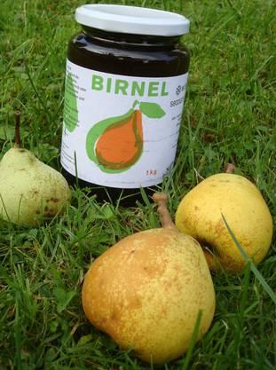 Birnel, von Singvögeln empfohlen