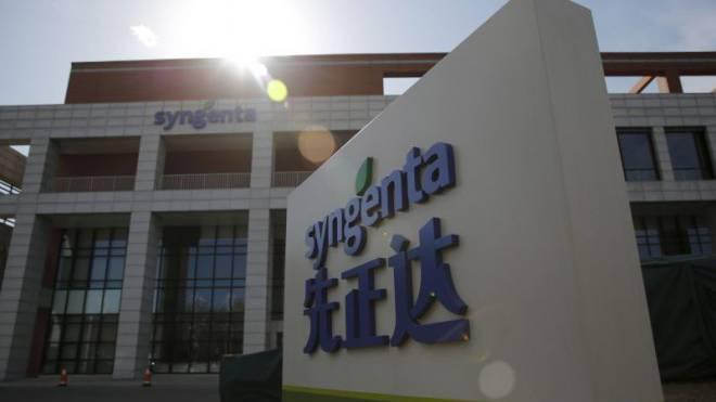 Der Syngenta-Sitz in China: Über das Schicksal des Deals mit Chem China wird in den USA entschieden. Foto: Reuters