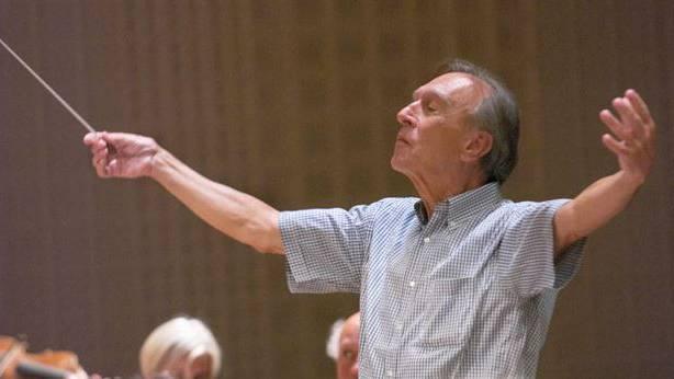 Gründer des Lucerne Festival Orchestras ist gestorben