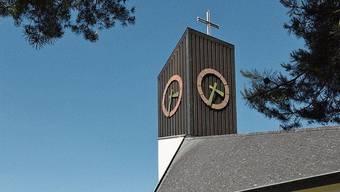 «Die Kirche zeigt: Rohr ist mehr als ein Teil von Aarau»