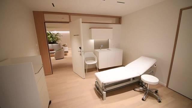 Medizinisches Zentrum im Bürgenstock-Resort eröffnet