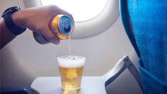 Hauptgrund für unflätiges Verhalten an Bord: Alkoholkonsum.