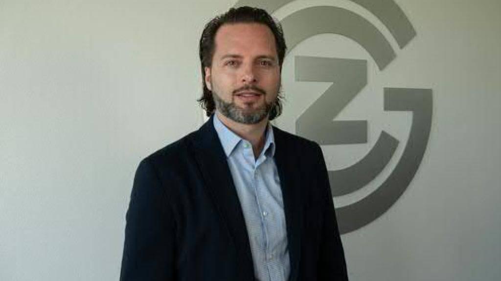 GC-CEO Berisha: «Der Aufstieg ist kurzfristig das oberste Ziel»