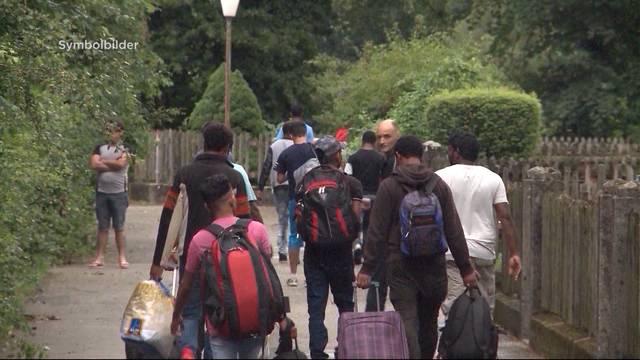 Sparmassnahmen bei Asylbewerbern