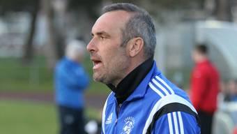 Hansruedi Birrer wird neuer Trainer beim FC Gränichen.