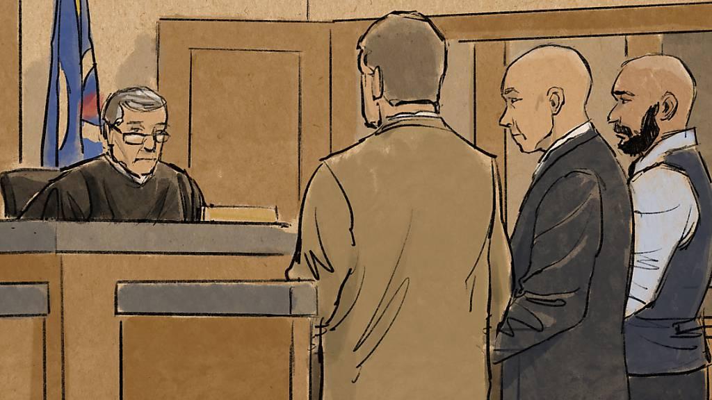 Fall George Floyd: Prozess gegen Polizisten erst nächstes Jahr