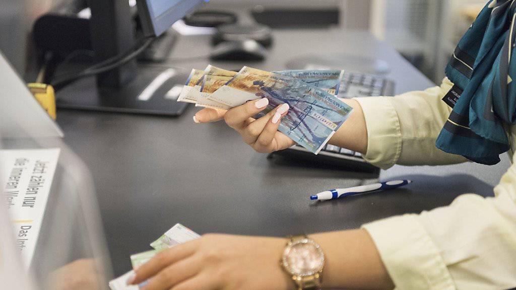 Das könnte teuer werden: Die Weko hat die Schweizerische Post mit rund 22,6 Millionen Franken gebüsst - wegen Missbrauchs ihrer marktbeherrschenden Stellung. Das Bundesverwaltungsgericht wird im Fall entscheiden müssen. (Themenbild)