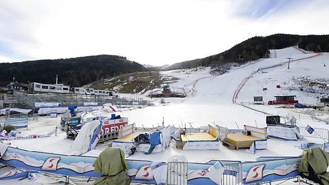 Auch am Sonntag kein Rennen in Bad Kleinkirchheim möglich