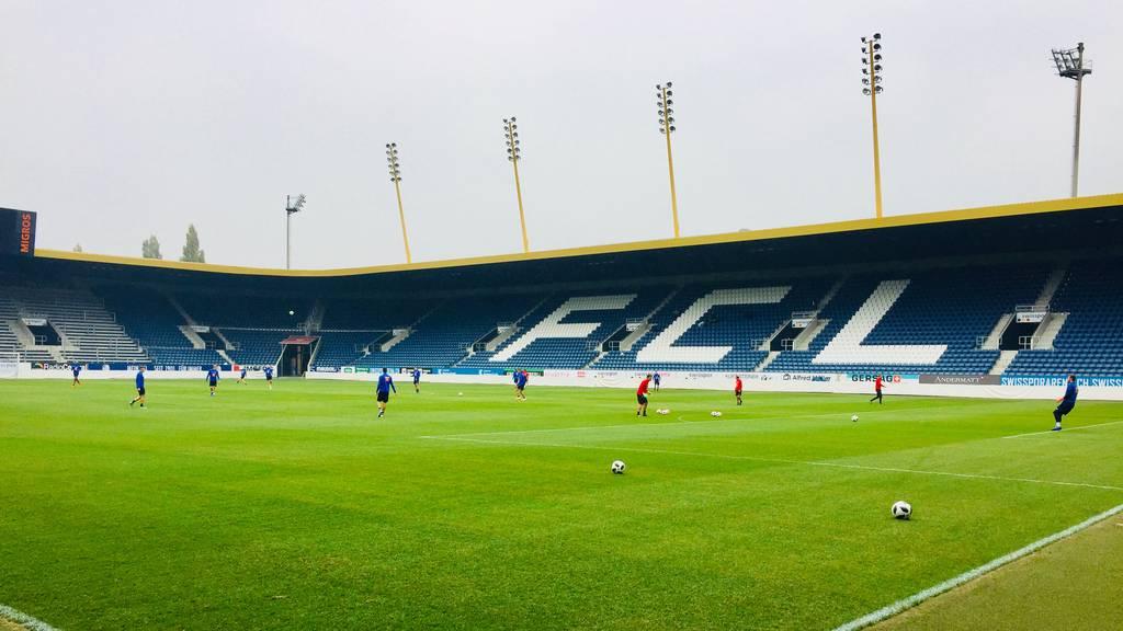 FC Luzern betreibt eigenes Corona-Testcenter für die Fans