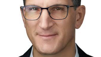 Daniel Burger möchte Gemeinderat von Neuenhof werden.