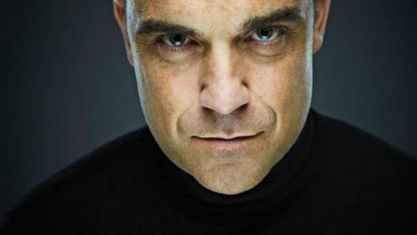 Robbie Williams: Ärger mit den Nachbarn