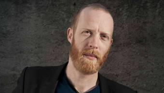 Der Basler Kulturförderpreis 2016 geht an Simon Krebs.